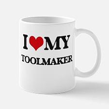I love my Toolmaker Mugs