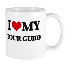 I love my Tour Guide Mugs