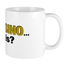 Casino Mug