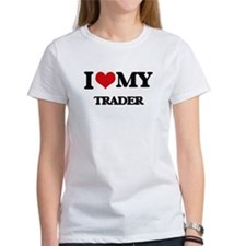 I love my Trader T-Shirt