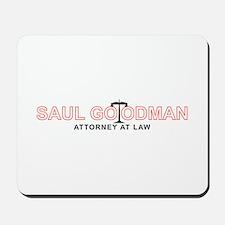 Saul Goodman Mousepad