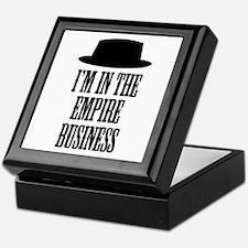 Heisenberg Business Keepsake Box