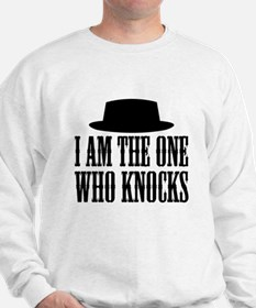 Heisenberg Knocks Sweatshirt