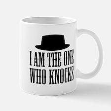 Heisenberg Knocks Small Mugs