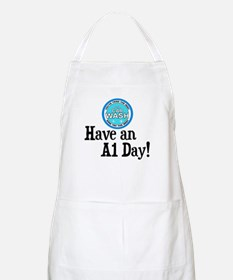 Have an A1 Day! Apron