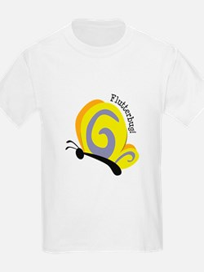Flutterbug T-Shirt