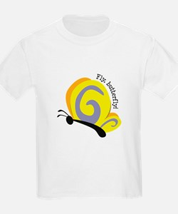Fly Butterfly T-Shirt
