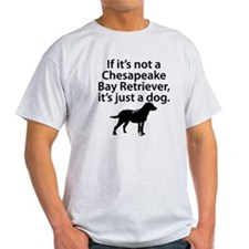 If Its Not A Chesapeake Bay Retriever T-Shirt