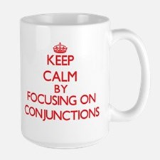 Conjunctions Mugs