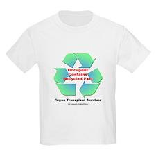 Organ Transplant Survivor T-Shirt