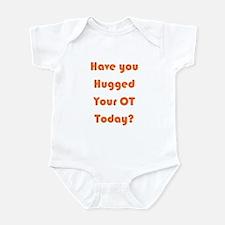 Astra OT Designs Infant Bodysuit