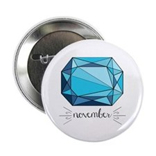 "November 2.25"" Button (10 pack)"