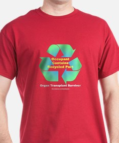 Organ Transplant Survivor T-Shirt
