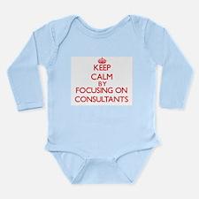 Consultants Body Suit