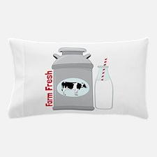 Farm Fresh Pillow Case