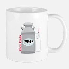 Farm Fresh Mugs