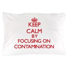 Contamination Pillow Case