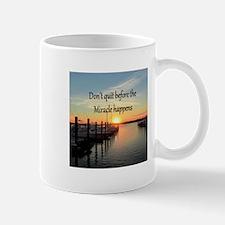 LOVE MIRACLES Mug