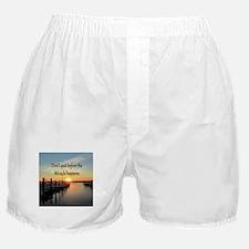 LOVE MIRACLES Boxer Shorts