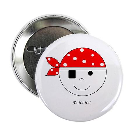 Yo Ho Ho! Button