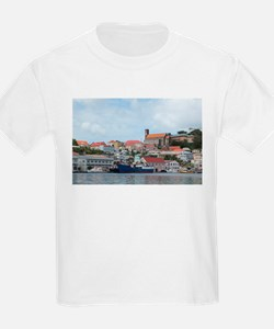 St. George's Harbor T-Shirt