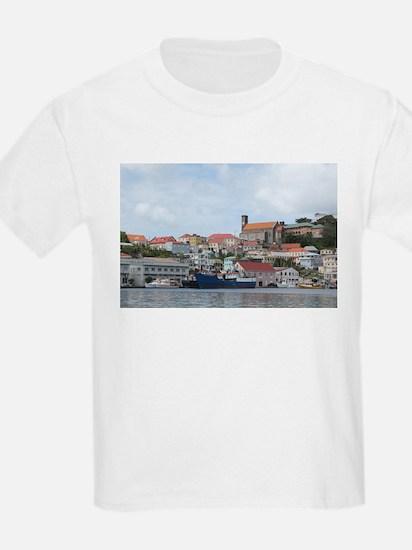 St. George's Harbor T-Shirt