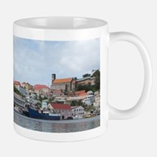 St. George's Harbor Mugs
