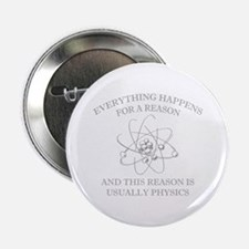 """Everything Happens For A Reason 2.25"""" Button"""