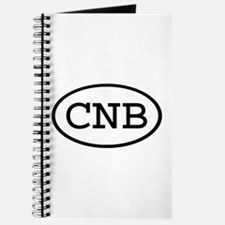 CNB Oval Journal
