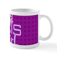 NCIS GIRL Mug