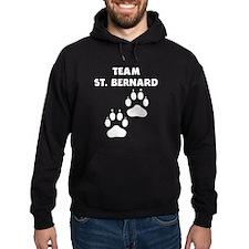 Team St. Bernard Hoody