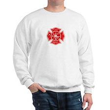 Maltese Cross Sweatshirt