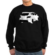 Unique Mazda Sweatshirt
