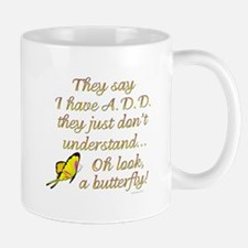 ADD Butterfly Mugs