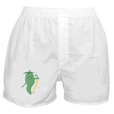 One Tough Pepper Boxer Shorts