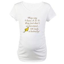 ADD Butterfly Shirt