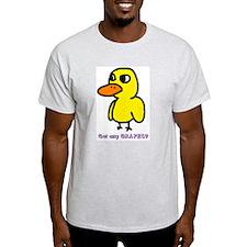 Cool Duck bills T-Shirt
