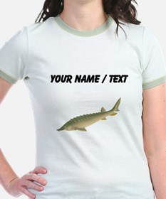 Custom Sturgeon T-Shirt