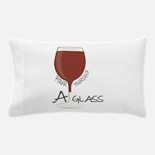A Glass Pillow Case