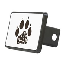 Big Bear Hitch Cover