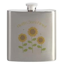 Hello Sunshine! Flask