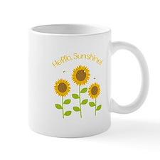 Hello Sunshine! Mugs
