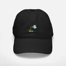 Green Thumb Baseball Hat