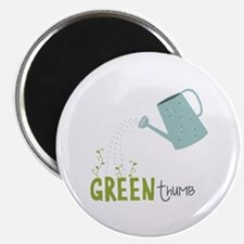 Green Thumb Magnets