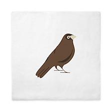 Bird Hobby Queen Duvet