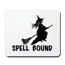 Spell Bound Mousepad