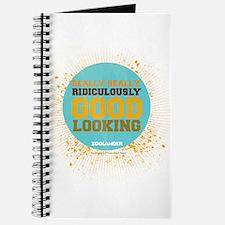 Good Looking Journal