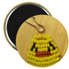 """Cute Cute chicky 2.25"""" Magnet (100 pack)"""