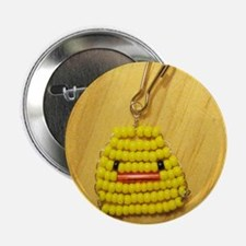 "Unique Cute chicky 2.25"" Button (100 pack)"