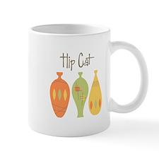 Hip Vases Mugs